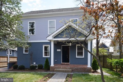 3590 14TH Street N, Arlington, VA 22201 - MLS#: 1002104692