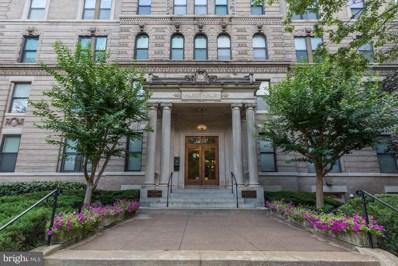 1830 17TH Street NW UNIT 103, Washington, DC 20009 - MLS#: 1002104728
