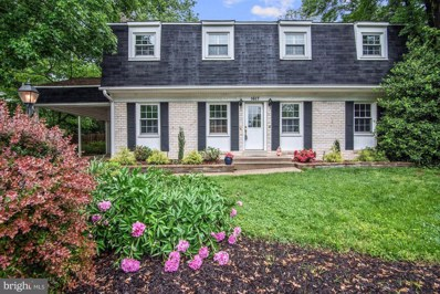 1617 Arbor View Road, Silver Spring, MD 20902 - MLS#: 1002104732