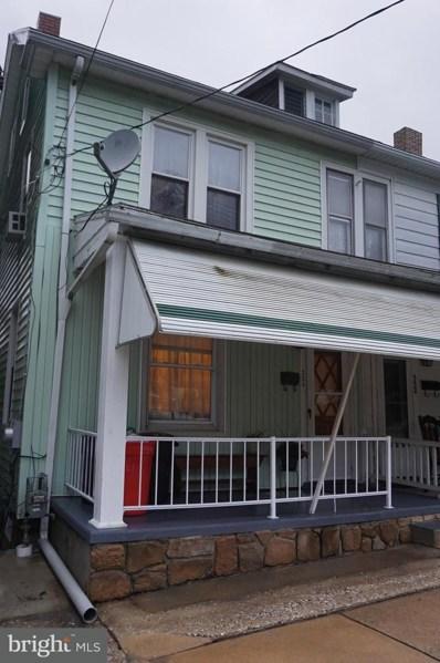 334 Atlantic Avenue, Red Lion, PA 17356 - MLS#: 1002104892