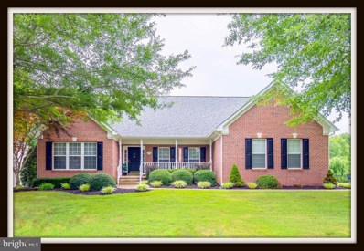 61 Kirby Lane, Stafford, VA 22554 - MLS#: 1002104990