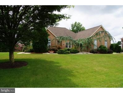 8494 Mohr Lane, Fogelsville, PA 18051 - MLS#: 1002105034