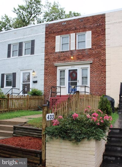 435 Mount Vernon Avenue, Alexandria, VA 22301 - MLS#: 1002105072