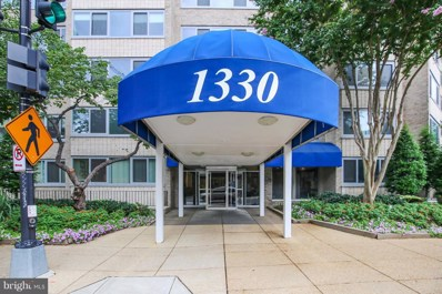 1330 New Hampshire Avenue NW UNIT 411, Washington, DC 20036 - MLS#: 1002105094