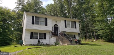 26276 Hill Road, Ruther Glen, VA 22546 - #: 1002105136