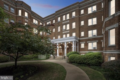 1820 Clydesdale Place NW UNIT 102, Washington, DC 20009 - MLS#: 1002105184
