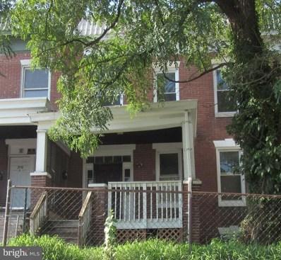 3728 Edmondson Avenue, Baltimore, MD 21229 - MLS#: 1002105306