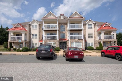 205 Kimary Court UNIT G, Forest Hill, MD 21050 - MLS#: 1002105334
