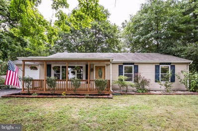 3540 Northshire Lane, Bowie, MD 20716 - MLS#: 1002105356