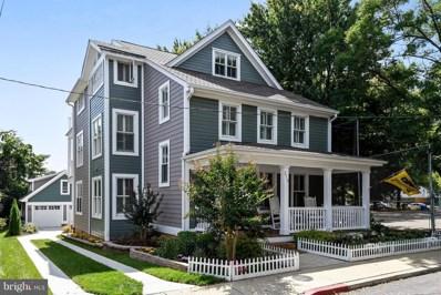 215 Chester Avenue, Annapolis, MD 21403 - MLS#: 1002105374