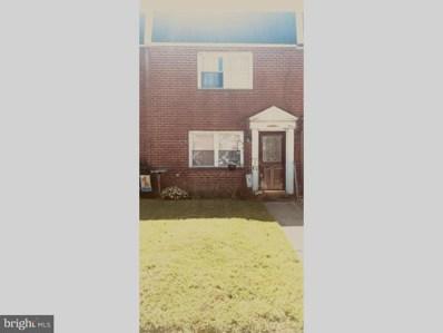 1352 Maple Avenue, Wilmington, DE 19805 - MLS#: 1002105380