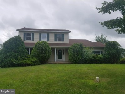 2 Joyce Court, Mansfield Twp, NJ 08022 - #: 1002105406