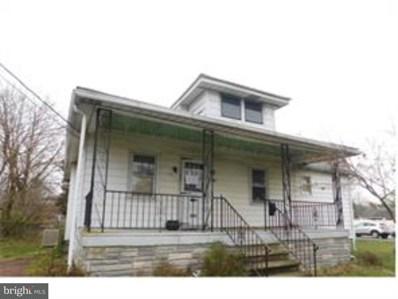 138 Bell Road, Mount Ephraim, NJ 08059 - MLS#: 1002105408