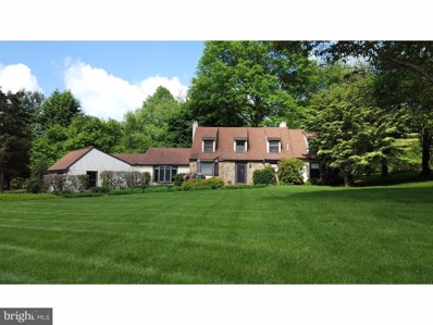831 Meadowview Road, Kennett Square, PA 19348 - #: 1002105412