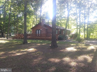 355 Longhorn Circle, Lusby, MD 20657 - #: 1002105556