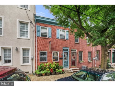 2210 Carpenter Street, Philadelphia, PA 19146 - MLS#: 1002105656
