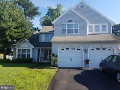 5 Jennifer Lane, Burlington, NJ 08016 - #: 1002105752