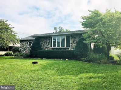 250 Perry Road, Shoemakersville, PA 19555 - MLS#: 1002105786