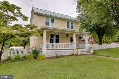 305 Park Avenue, Mount Airy, MD 21771 - #: 1002105816