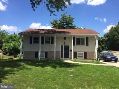 610 Nettle Tree Road, Sterling, VA 20164 - MLS#: 1002105858