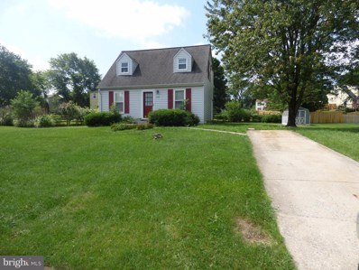 506 Lewis Court, Mount Airy, MD 21771 - MLS#: 1002105904