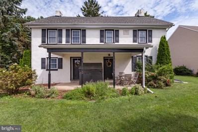 6 Moorings Road, West Grove, PA 19390 - MLS#: 1002106026