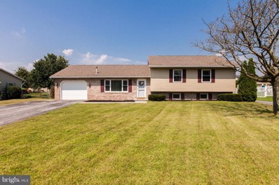 12451 Randy Drive, Greencastle, PA 17225 - MLS#: 1002106030