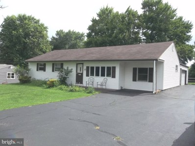725 Doe Run Road, Coatesville, PA 19320 - MLS#: 1002106036