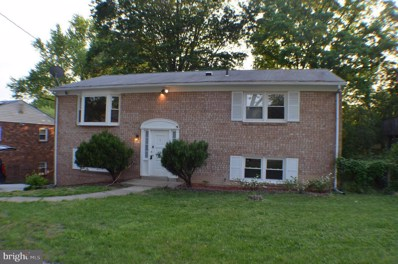 1307 Shady Glen Drive, District Heights, MD 20747 - MLS#: 1002106070