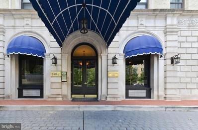 3100 Connecticut Avenue NW UNIT 131, Washington, DC 20008 - MLS#: 1002106086
