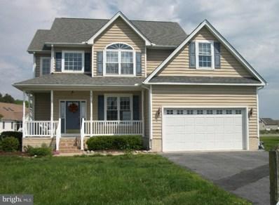 167 Nina Lane, Fruitland, MD 21826 - MLS#: 1002106102