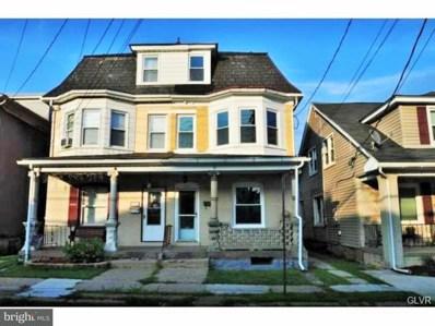 946 S 24TH Street, Easton, PA 18042 - MLS#: 1002106110