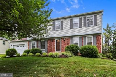 8805 Waxwing Terrace, Gaithersburg, MD 20879 - MLS#: 1002106156