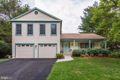 14752 Rolling Green Way, North Potomac, MD 20878 - MLS#: 1002106168