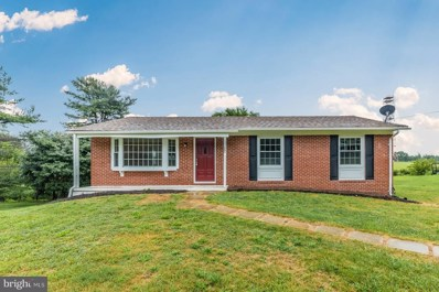 705 Ridge Road, Mount Airy, MD 21771 - MLS#: 1002106226