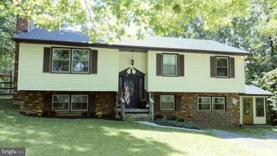 414 Ridgeway Road, Front Royal, VA 22630 - MLS#: 1002106228