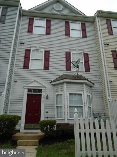 1715 Barnett Court, Severn, MD 21144 - MLS#: 1002106300