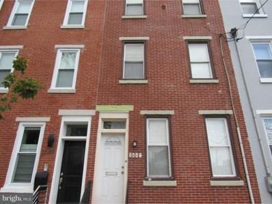 2047 Catharine Street, Philadelphia, PA 19146 - MLS#: 1002106318