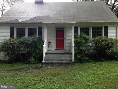 22 Custis Circle, Fredericksburg, VA 22405 - #: 1002106364