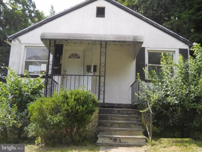 3406 Cotwood Place, Baltimore, MD 21215 - MLS#: 1002106538