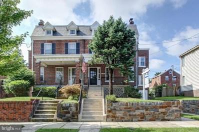 1341 Shepherd Street NE, Washington, DC 20017 - MLS#: 1002106564