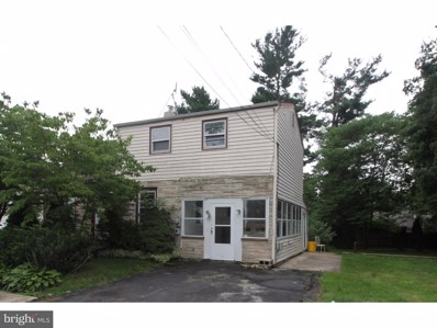 201 Upland Avenue, Ewing, NJ 08638 - #: 1002106580