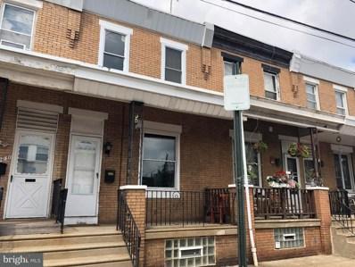 2238 Margaret Street, Philadelphia, PA 19137 - MLS#: 1002106668
