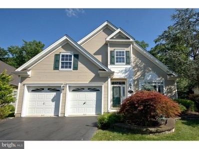 397 Blanketflower Lane, West Windsor, NJ 08550 - #: 1002106700