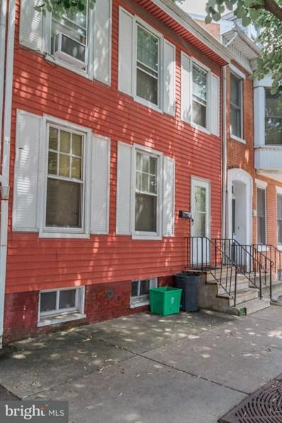 507 S George Street, York, PA 17401 - #: 1002106704