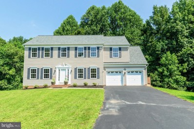 4312 S Creek Court, Huntingtown, MD 20639 - #: 1002106722