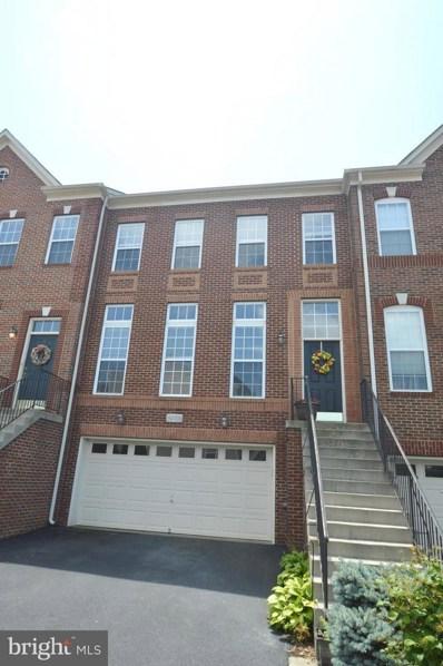 42003 Bushclover Terrace, Aldie, VA 20105 - MLS#: 1002106726
