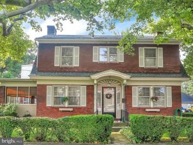 217 Seneca Street, Harrisburg, PA 17110 - MLS#: 1002106728