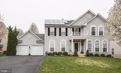 1728 Wheyfield Drive, Frederick, MD 21701 - MLS#: 1002106744
