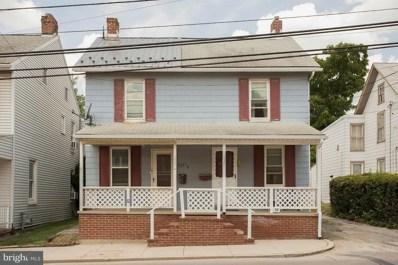 227 Poplar Street, Hanover, PA 17331 - MLS#: 1002106766
